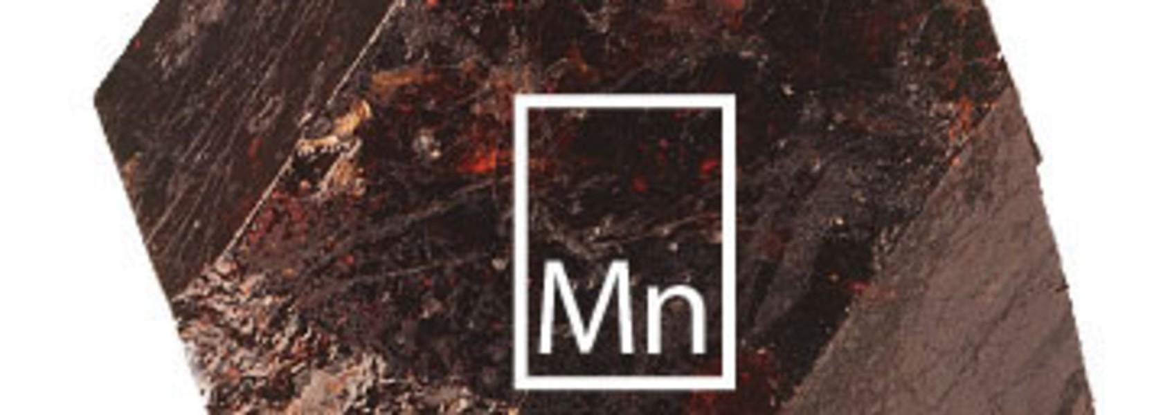 Análise manganês