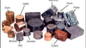 Analise metais pesados