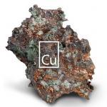Analise de cobre