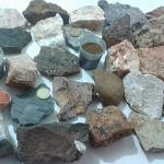 Analise de rochas